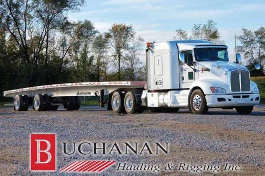 Flatbed, Regional - Greater Fort Wayne Area LP